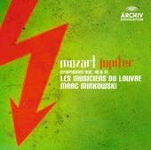 Mozart: Symphonies Nos. 40 & 41 de Les Musiciens du Louvre