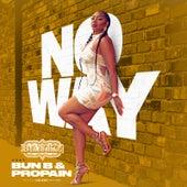 No Way by Bankz