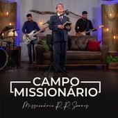 Campo Missionário de Missionário RR Soares