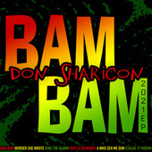 Bam Bam EP 2021 de Don Sharicon