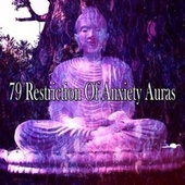 79 Restriction of Anxiety Auras by Yoga Music
