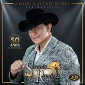 Amor A Otro Nivel de Serapio Ramirez