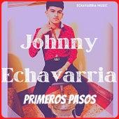 Primeros Pasos de Johnny Echavarria
