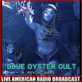 Psychic Wars (Live) by Blue Oyster Cult
