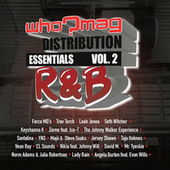 Who?Mag Distribution Essentials, Vol. 2: R&B by Various Artists