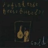 Gold by Jovink
