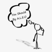 You Should by Aleo