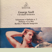 George Szell - Cleveland Orchestra by George Szell