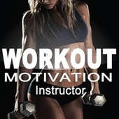 Gym Workout Fitness (Gym Is My 1st Love) (Nonstop Music Mix Ideal for Gym, Fitness, Aerobics, Cardio, Training Exercise and Running) von Workout Motivation Instructor