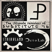 The Ultimate Remakes Of Substitute 46 by Various Artists