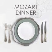 Mozart dinner de Wolfgang Amadeus Mozart