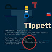 Tippett: Orchestral & Chamber Works by Various Artists
