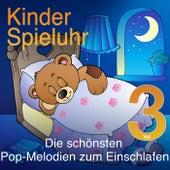 Die Schönsten Pop-Melodien Zum Einschlafen, Vol. 3 von Kinder Spieluhr