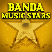 Banda Music Stars by Various Artists