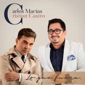 Lo Que Fuera de Carlos Macías