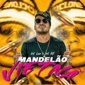 Mandelão Vietnã (feat. MC Lan & Mc Rd) by DJ Lukas Da Zs