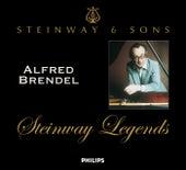 Alfred Brendel: Steinway Legends by Alfred Brendel