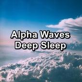Alpha Waves Deep Sleep by Binaural Beats