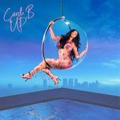 Up (Instrumental) by Cardi B