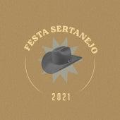Festa Sertanejo 2021 von Various Artists