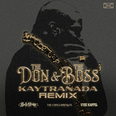 The Don & The Boss (KAYTRANADA Remix) by Busta Rhymes