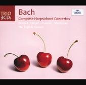 Bach: The Harpsichord Concertos de The English Concert