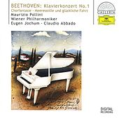 Beethoven: Piano Concerto No.1; Choral Fantasy; Calm Sea and Prosperous Voyage de Wiener Philharmoniker