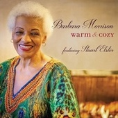 Warm and Cozy von Barbara Morrison