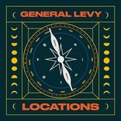 Locations by General Levy