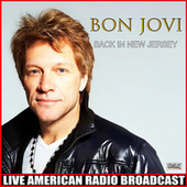 Back In New Jersey (Live) de Bon Jovi