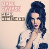 Clichê Adolescente de Manu Gavassi