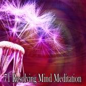 71 Resolving Mind Meditation by Music For Meditation