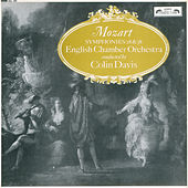 Mozart: Symphonies Nos. 28 & 38 by English Chamber Orchestra
