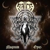Magnum Opus by Héia