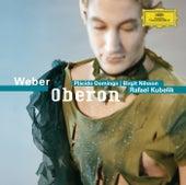 Weber: Oberon von Symphonie-Orchester des Bayerischen Rundfunks