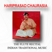 The Flute Recital - Indian Traditional Music de Pandit Hariprasad Chaurasia