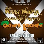 Oompa Loompa (From