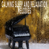 Calming Sleep and Relaxation Melodies by Color Noise Therapy