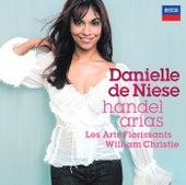 Handel: Arias von Danielle de Niese