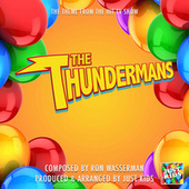 The Thundermans Main Theme (From
