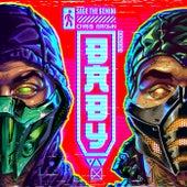 BABY by Chris Brown Sage The Gemini