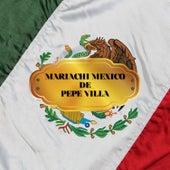 Instrumental Mariachi Mexico de Pepe Villa by Mariachi Mexico De Pepe Villa
