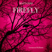 Firefly (Loverush UK! Remix) by Matt Goss