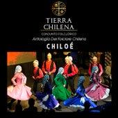 Antología del Folklore Chileno: Chiloe de Conjunto Tierra Chilena