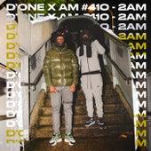 2AM (feat. AM) von D.ONE