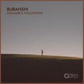 Dreamer's Philosophy von Bubanshi