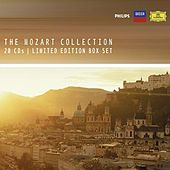 Mozart Collection de Karl Böhm