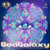 Goa Galaxy: Podcast & Mix By Dj Acid, Vol. 11 de Acid Mike