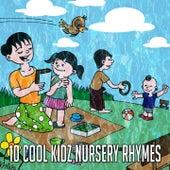 10 Cool Kidz Nursery Rhymes de Canciones Para Niños