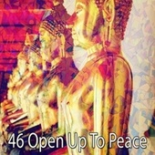 46 Open up to Peace by Deep Sleep Meditation